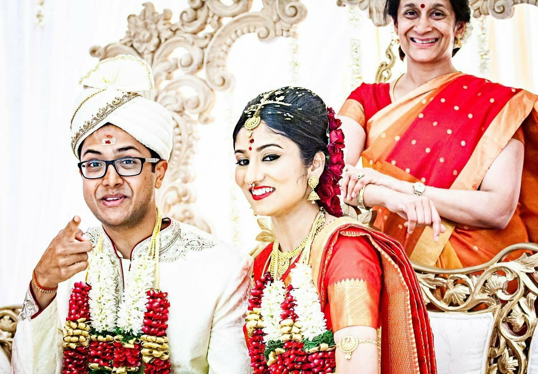Oshwal Centre Wedding GPS VS 17