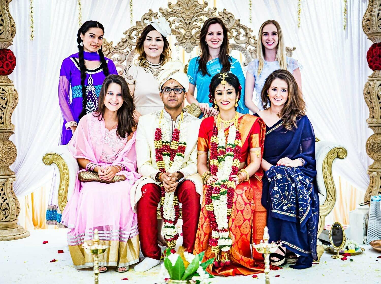 Oshwal Centre Wedding GPS VS 18