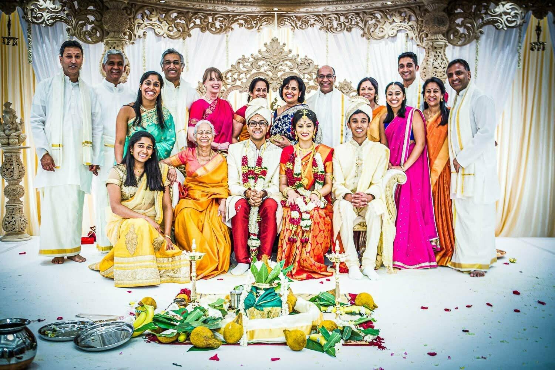 Oshwal Centre Wedding GPS VS 19