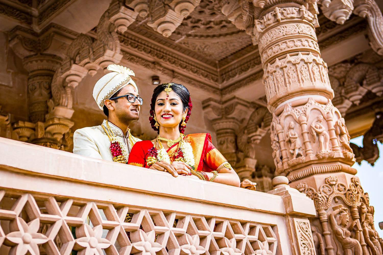 Oshwal Centre Wedding