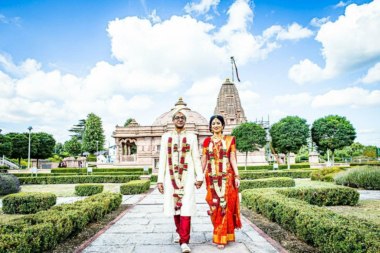 Oshwal Centre Wedding GPS VS 23
