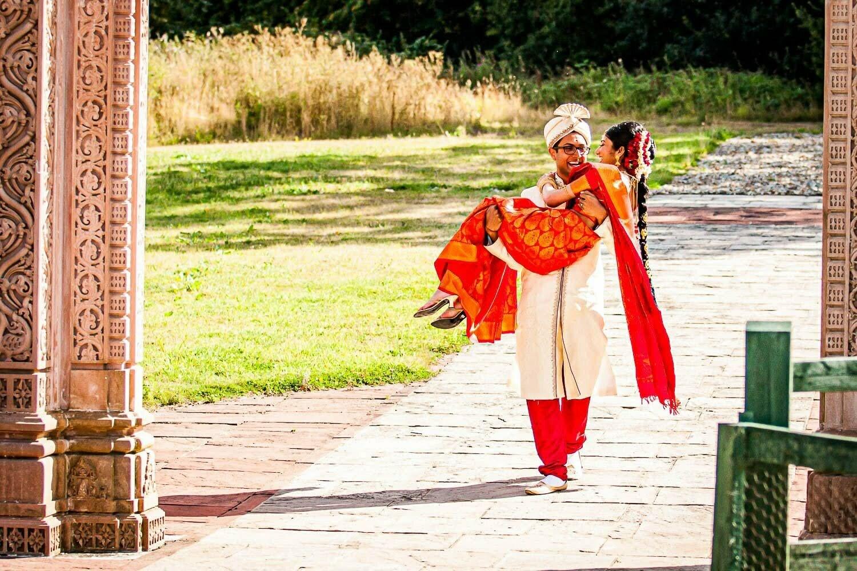 Oshwal Centre Wedding GPS VS 24