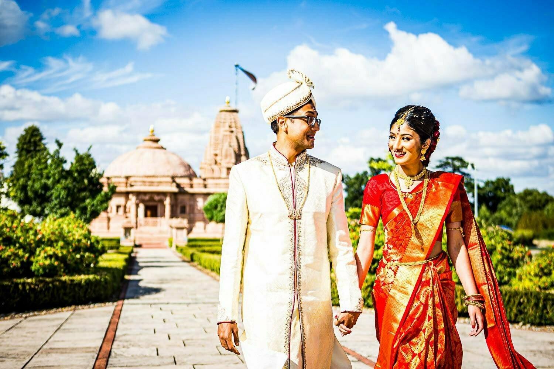 Oshwal Centre Wedding GPS VS 26