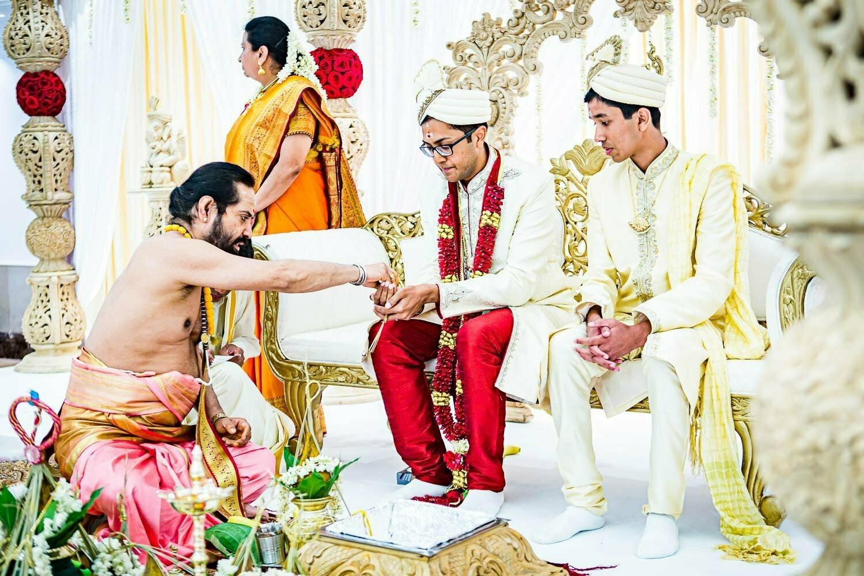 Oshwal Centre Wedding GPS VS 7