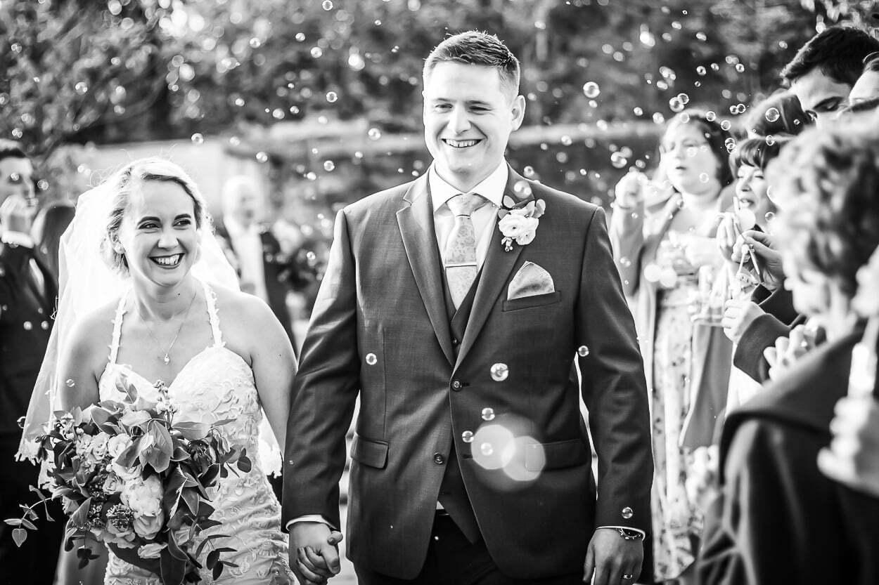 Oxleaze Barn Weddings