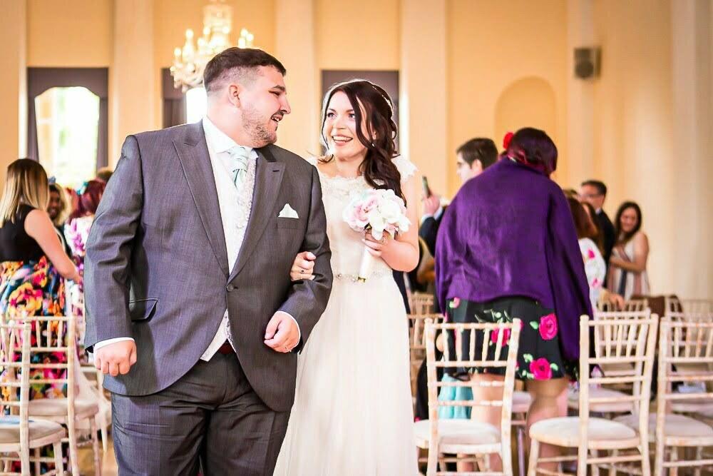 Pittville Pump Rooms Weddings ES 10