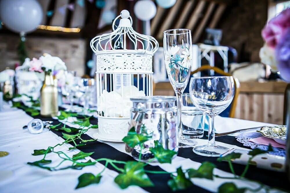 Pittville Pump Rooms Weddings ES 17
