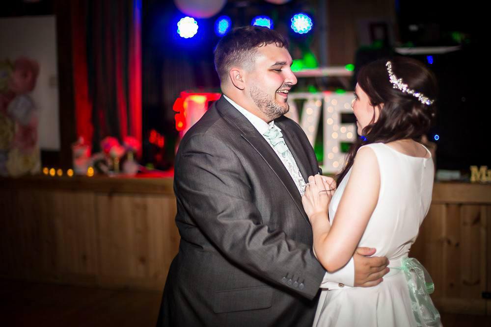 Pittville Pump Rooms Weddings ES 24