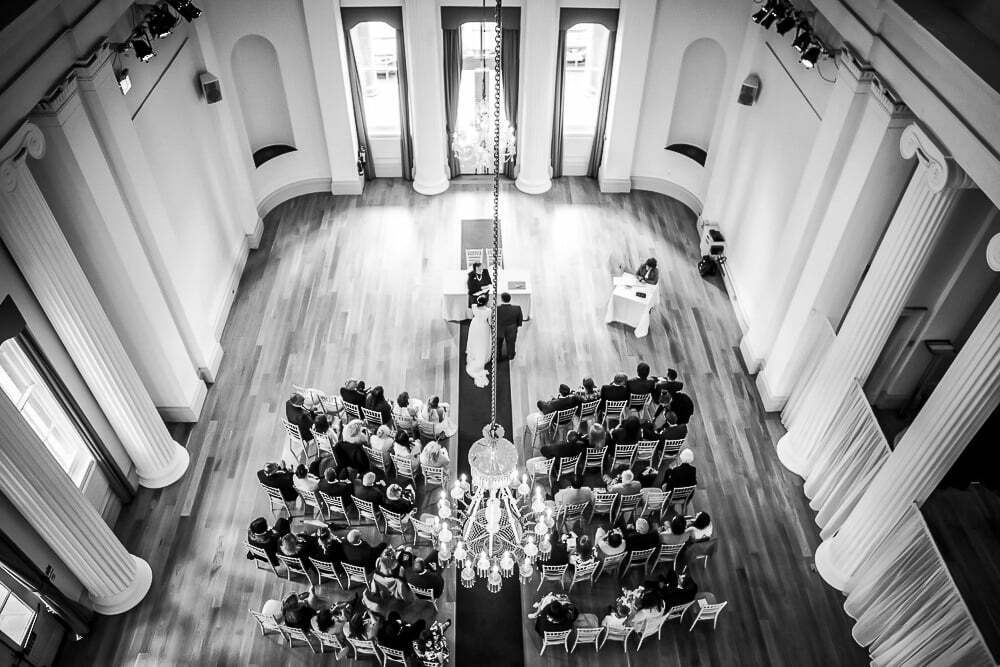 Pittville Pump Rooms Weddings ES 8