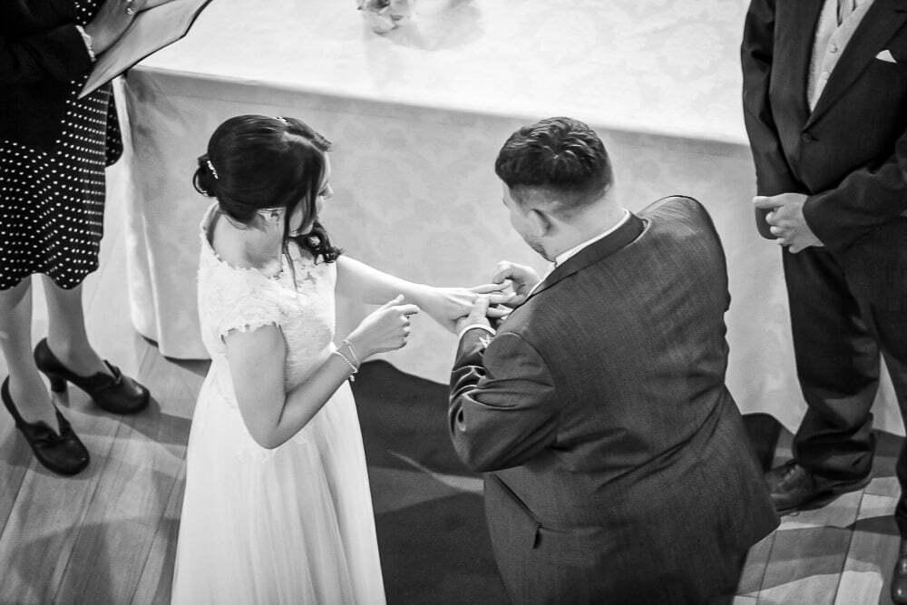 Pittville Pump Rooms Weddings ES 9