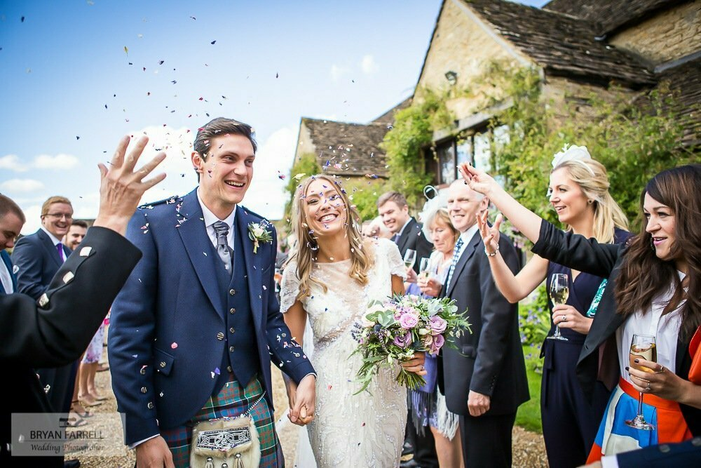 The Great Tythe Barn Wedding GPS AE 12