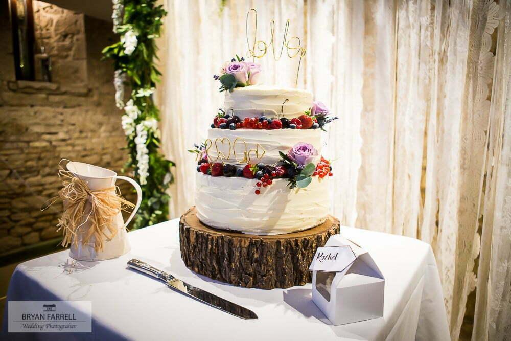 The Great Tythe Barn Wedding GPS AE 18