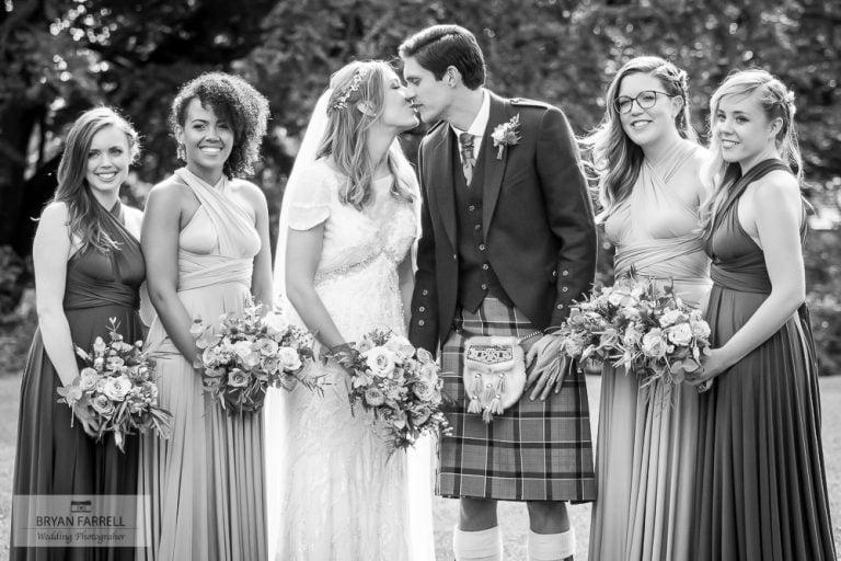 The Great Tythe Barn Weddings AE