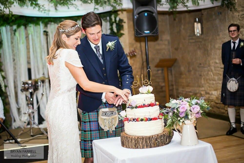The Great Tythe Barn Wedding GPS AE 24