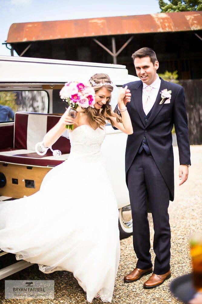 Wedding at Cripps Barn GPS AR 10