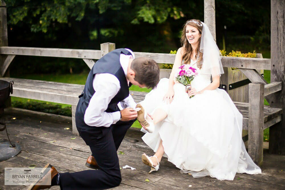 Wedding at Cripps Barn GPS AR 24