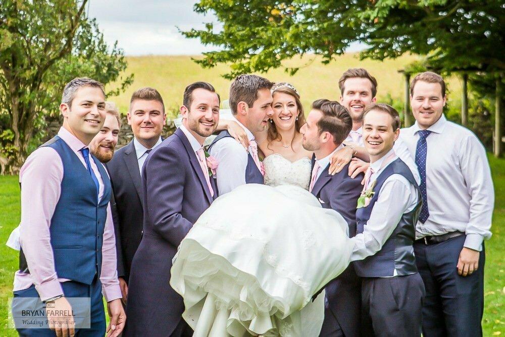 Wedding at Cripps Barn GPS AR 25