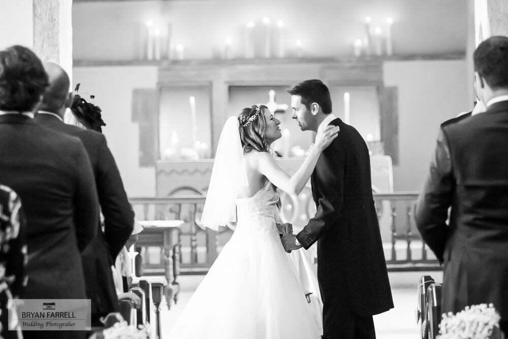 Wedding at Cripps Barn GPS AR 5
