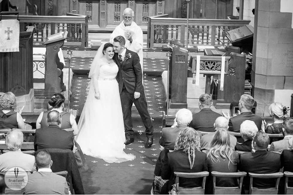 Wedding at The Prince of Wales Hotel Southport JA 10