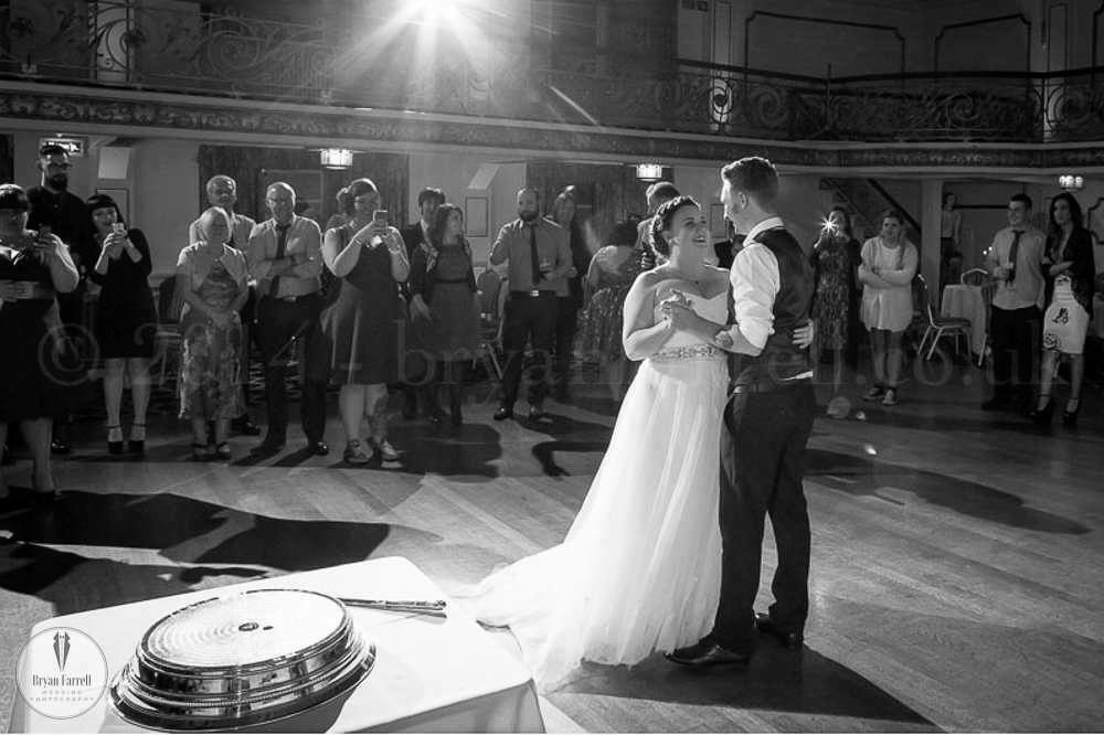 Wedding at The Prince of Wales Hotel Southport JA 24