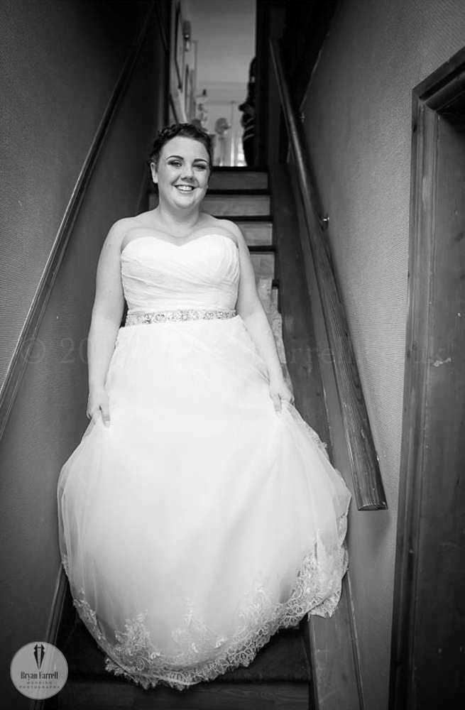 Wedding at The Prince of Wales Hotel Southport JA 5