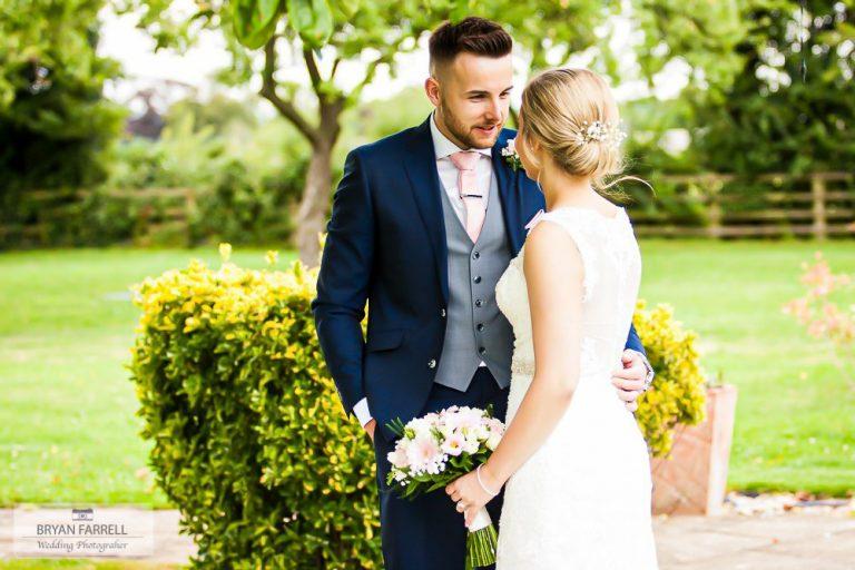 Whitminster Inn weddings JS