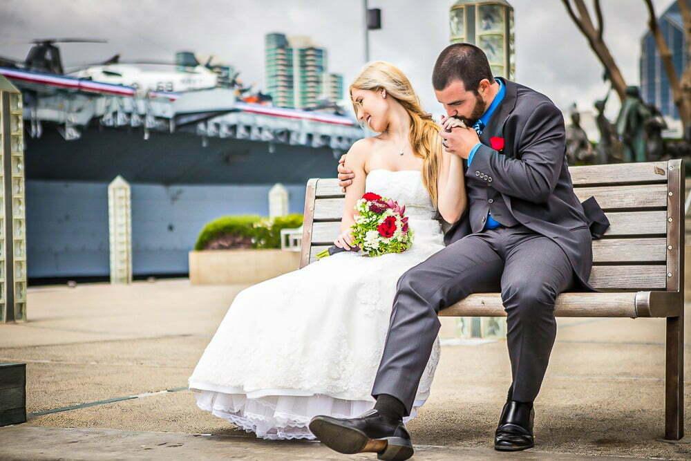 Cherish The Dress San Diego 15