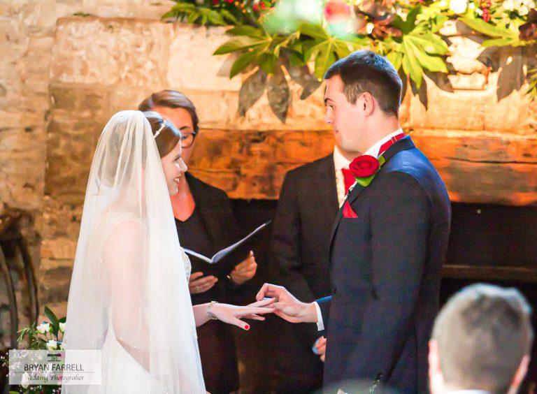 Cripps Barn Weddings AR.