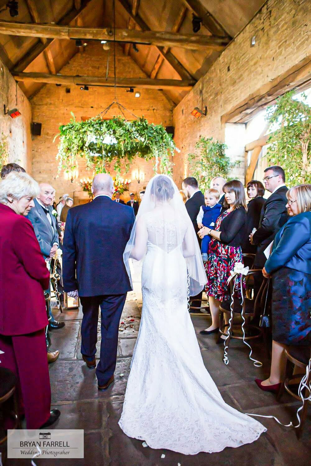 Cripps Barn Weddings AR GPS 9