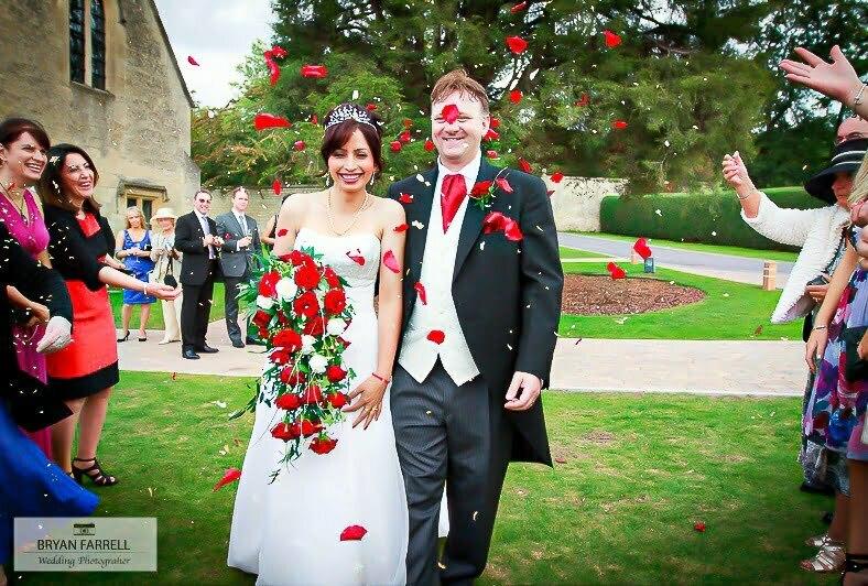 Ellenborough Park Hotel Weddings AA GPS 13