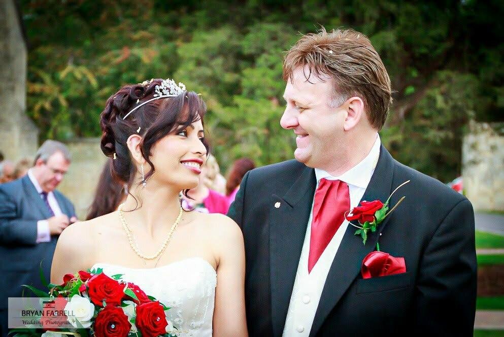 Ellenborough Park Hotel Weddings AA GPS 14