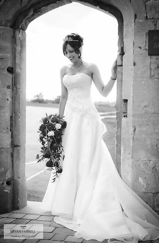 Ellenborough Park Hotel Weddings AA GPS 16