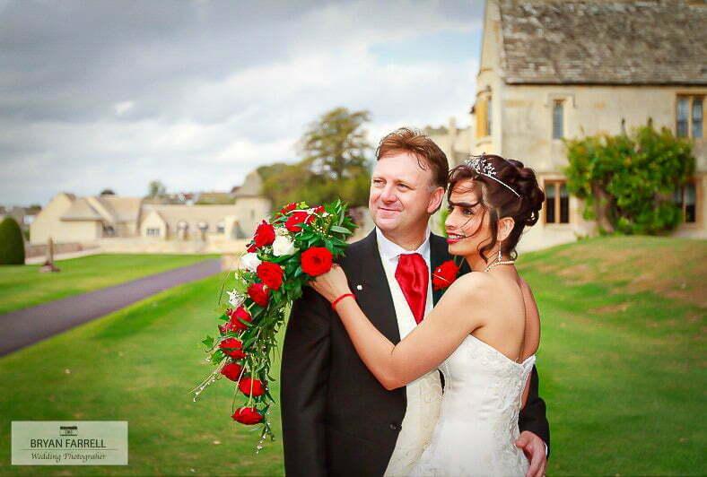 Ellenborough Park Hotel Weddings AA GPS 18