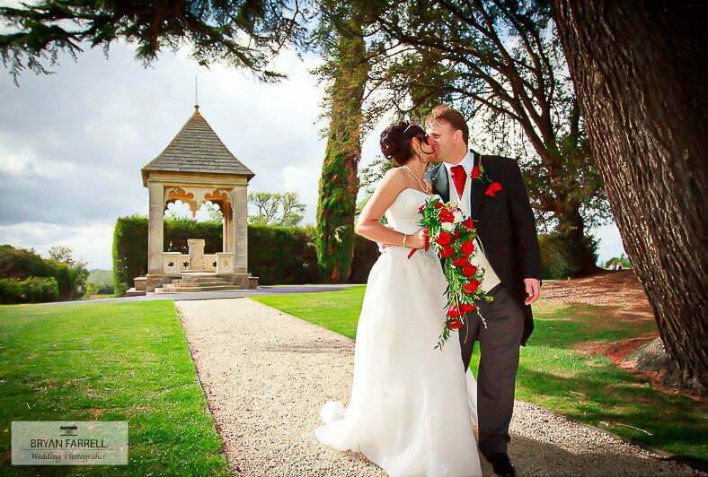 Ellenborough Park Hotel Weddings AA GPS 19