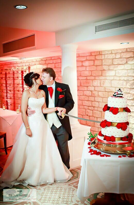 Ellenborough Park Hotel Weddings AA GPS 20