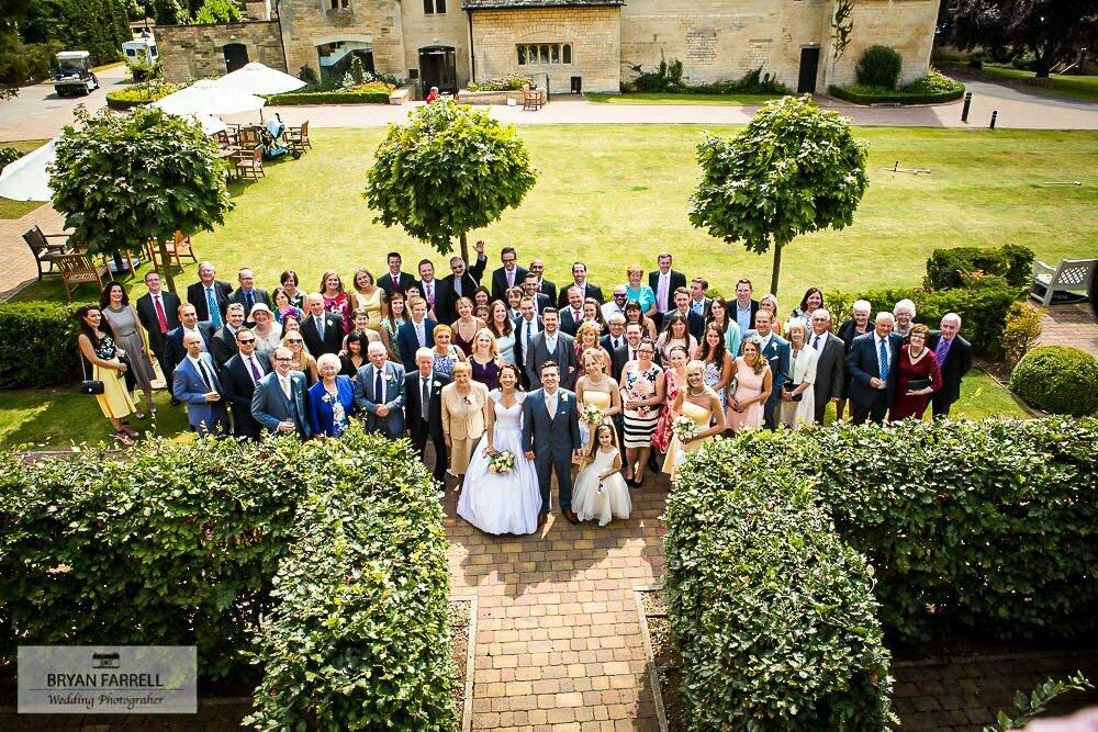 Ellenborough Park Weddings JG GPS 14