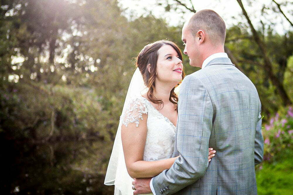 Garstang Country Hotel Weddings