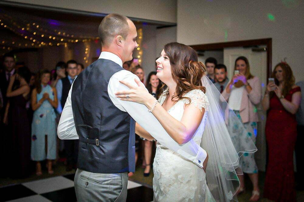 Garstang Country Hotel Weddings LA GPS 25