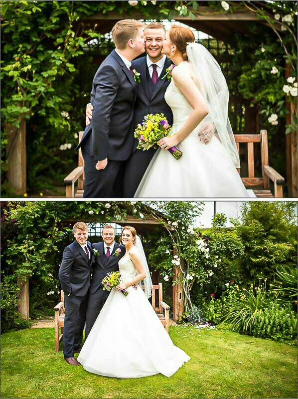 Garstang Country Hotel Weddings RP 12