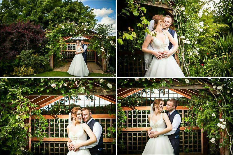 Garstang Country Hotel Weddings RP 15