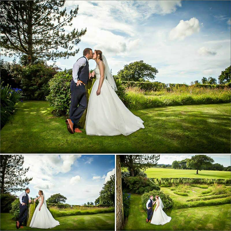 Garstang Country Hotel Weddings RP 17