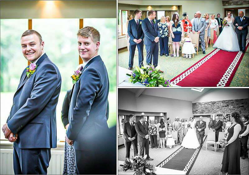 Garstang Country Hotel Weddings RP 3