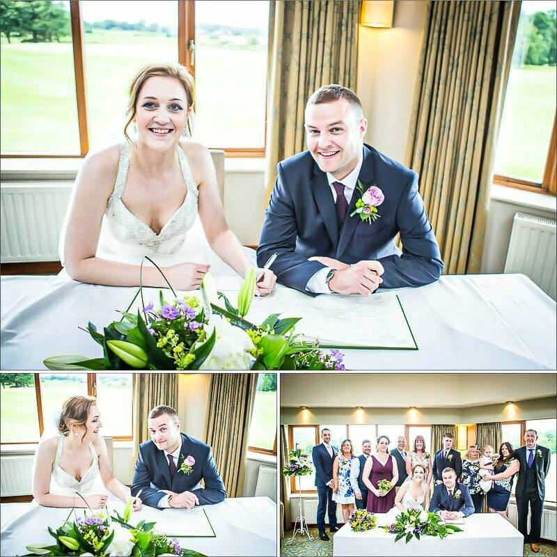 Garstang Country Hotel Weddings RP 6