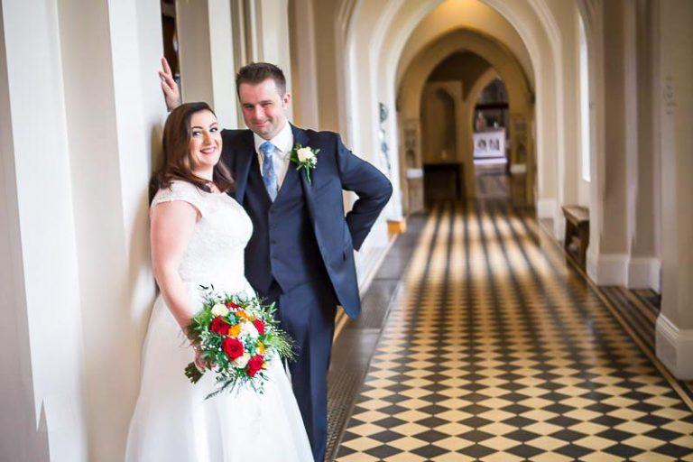 Stanbrook Abbey Wedding – EC.