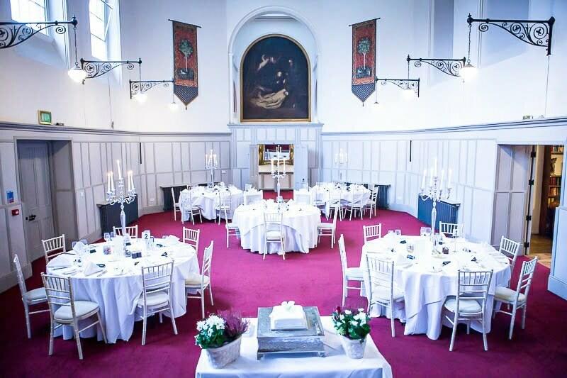 Stanbrook Abbey Weddings EC GPS 15