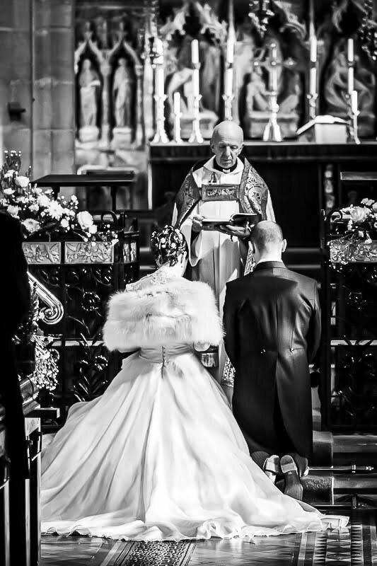 Wedding at Ellenborough Park DA gps 10