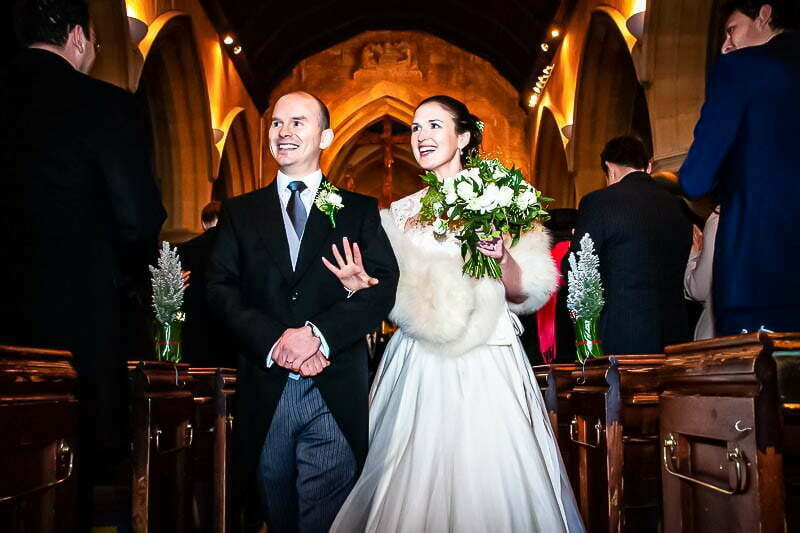 Wedding at Ellenborough Park DA gps 11