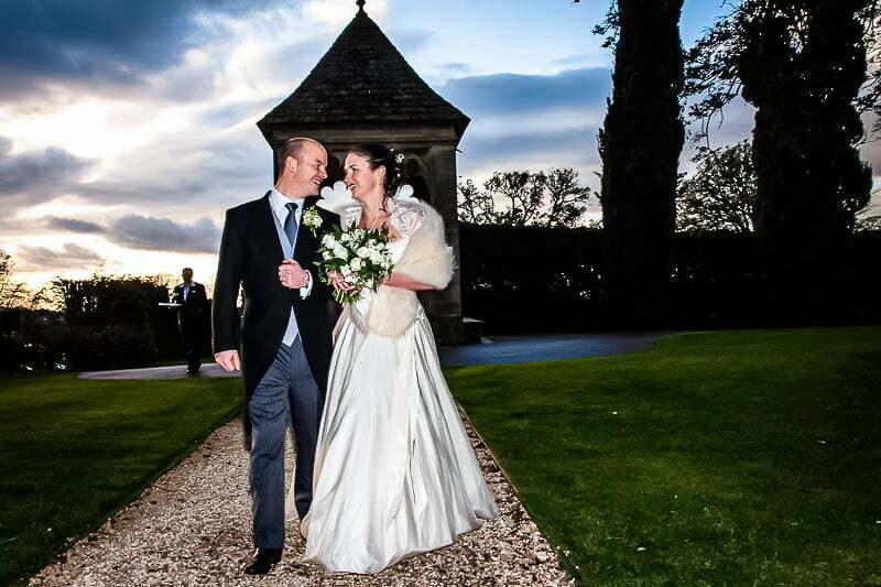 Wedding at Ellenborough Park DA gps 14