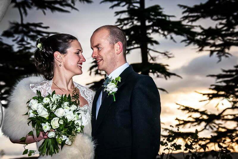 Weddings at Ellenborough Park