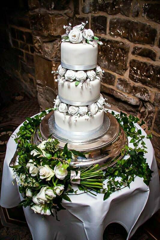 Wedding at Ellenborough Park DA gps 16